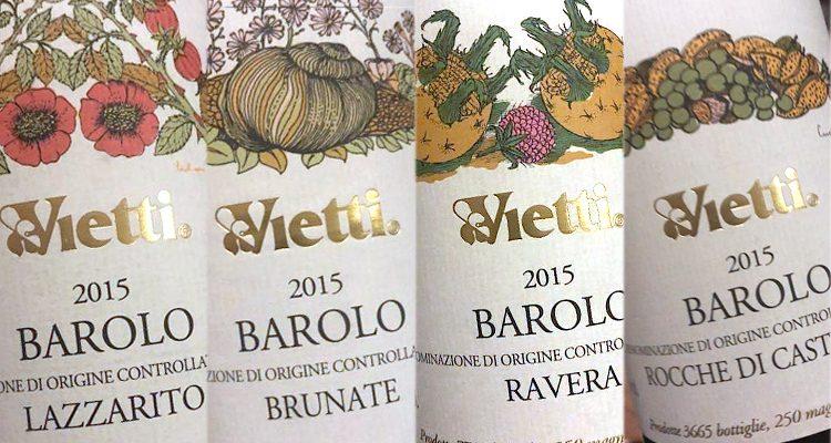 Nuovi ettari, stessa energia di sempre: i vini di Vietti impressionano