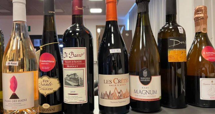 Autochtona 2021: tutte le degustazioni dei vini finalisti e i vincitori