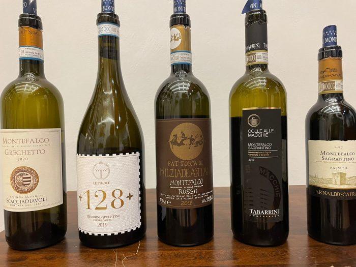 vini enologica montefalo 2021 tratti di vino