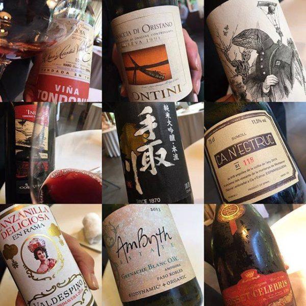 vini mugarits