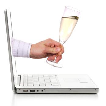 vino online