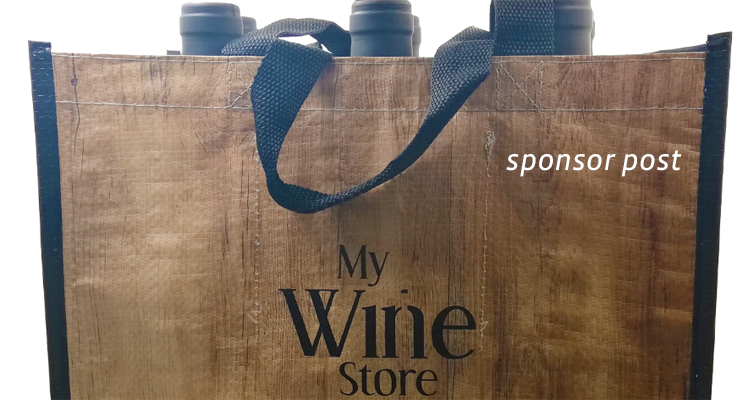 My Wine Store, l'e-commerce che non ti aspetti