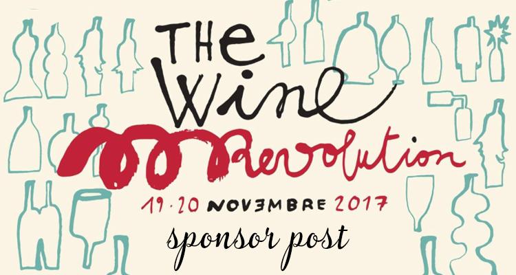 La prima edizione di Wine Revolution inizia col botto: tre ingressi in regalo ai nostri lettori